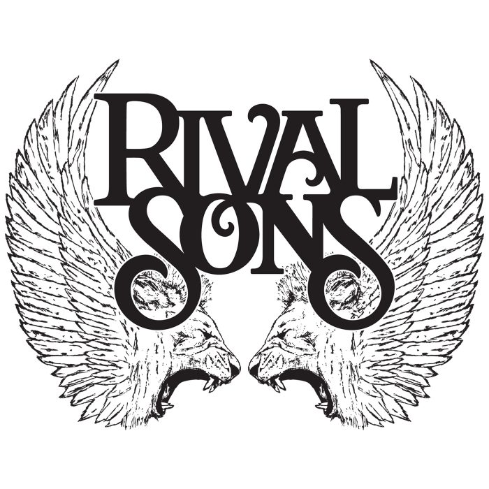 Rival Sons - Insignia