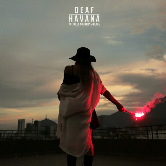 Deaf Havana - All These Countless Nights