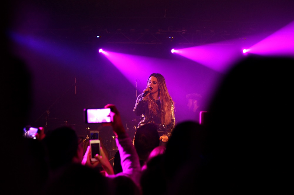 JoJo_Mad Love Tour