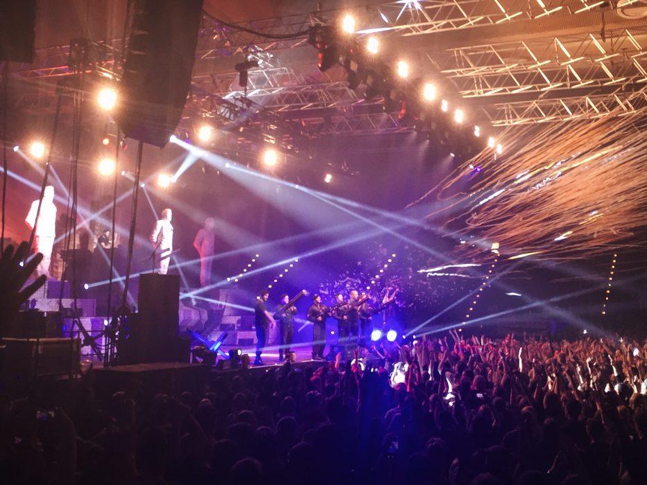 K.I.Z., Grugahalle Essen, 13.01.2017