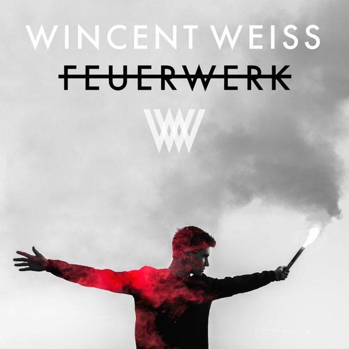 Wincent Weiss Feuerwerk UNIVERSAL