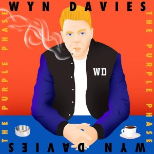 Wyn Davies_The Purple Phase_Cover