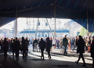 Flow Festival_Fotocredit_Annikki Valomieli
