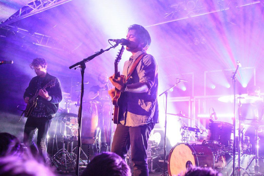 Milky Chance_Live_Stockholm_Debaser