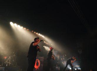 Antilopen Gang, Live Music Hall Köln, 08.03.2017