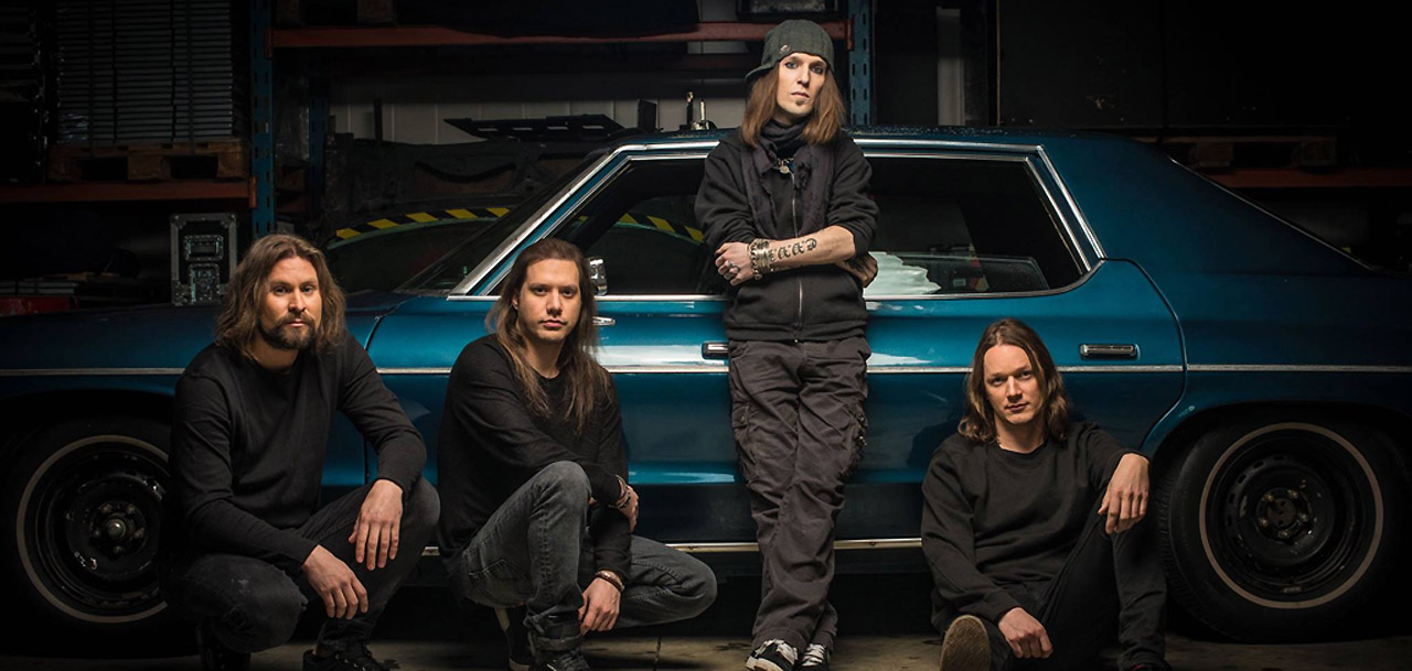 Children Of Bodom_Band