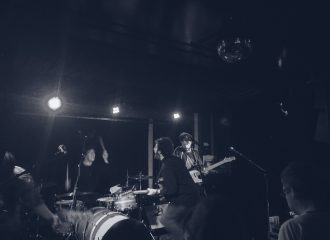 Fatherson, Blue Shell Köln, 07.03.2017