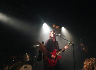 We Are The Ocean, Underground Köln, 18.03.2017