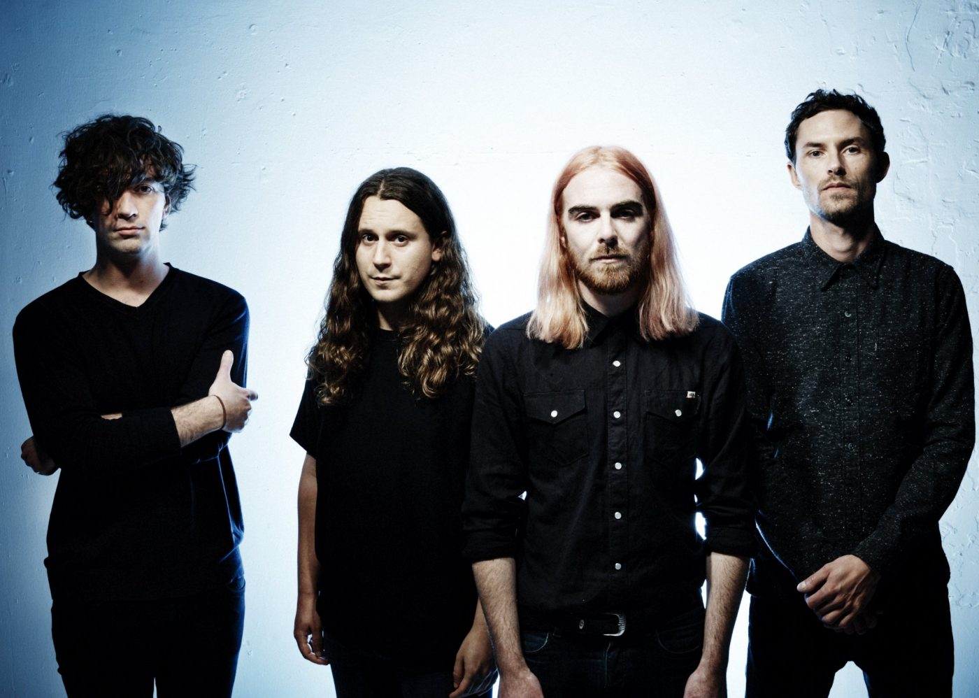 Pulled Apart By Horses Tour!