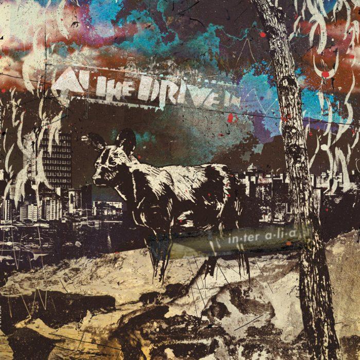 At The Drive In - Inter Alia