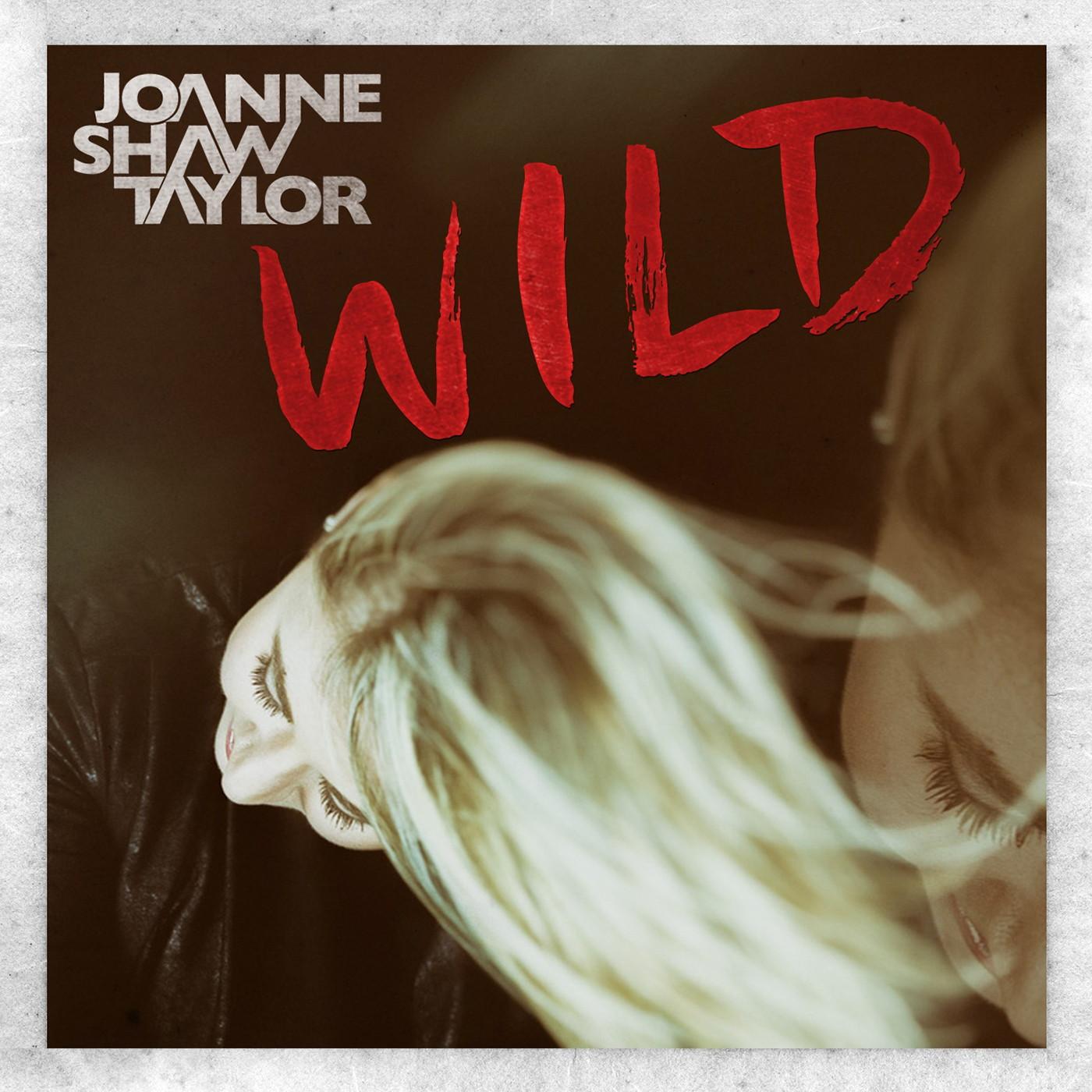 Joanne Shaw Taylor, Wild