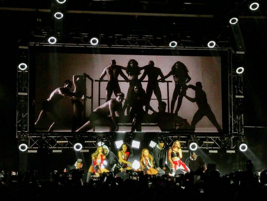 Little Mix_Mitsubishi Electric Halle Düsseldorf,25.05.17