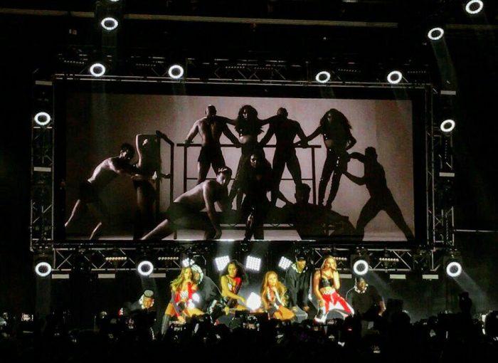 Little Mix_Mitsubishi Electric Halle Düsseldorf,25.05.17