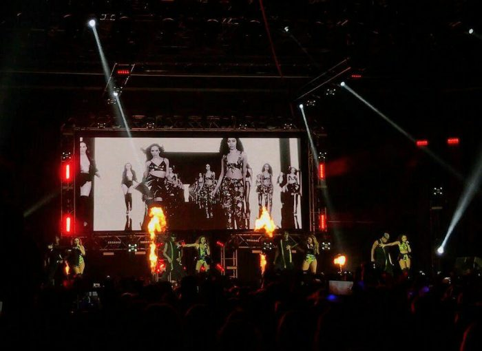 Little Mix_Mitsubishi Electric Halle_Düsseldorf_25.05.17