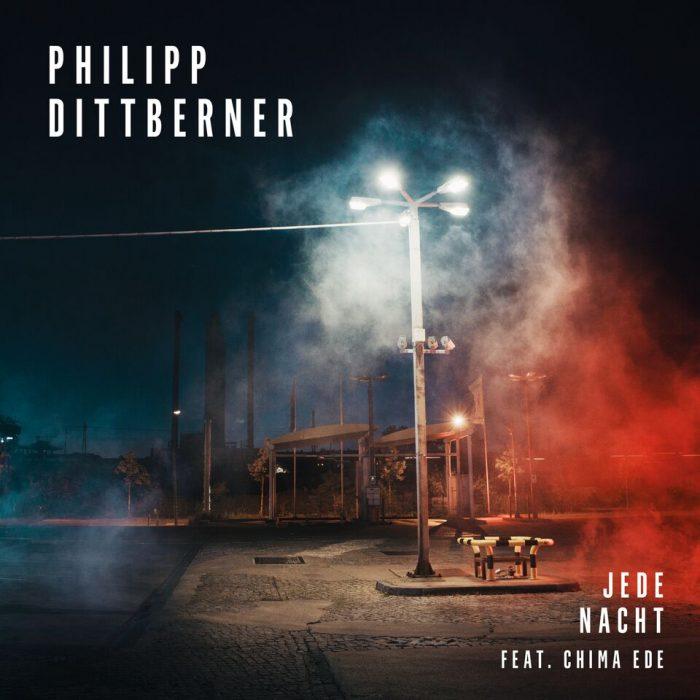 Philipp Dittberner_Jede Nacht