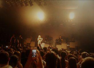 Zara Larsson_Live Music Hall, Köln