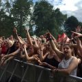 Juicy Beats Festival, Dortmund, 29.07.2017