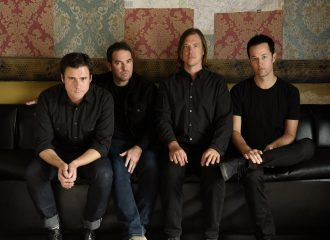 Interview mit Jimmy Eat World