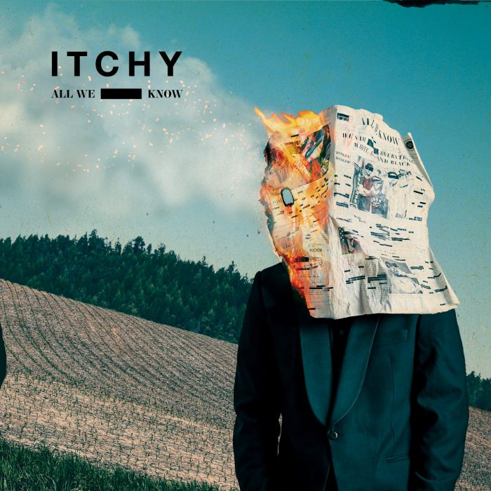Itchy_All-We-KnowItchy_All-We-Know