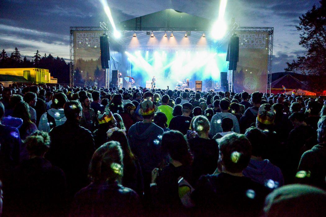 Rocken Am Brocken Festival 2017