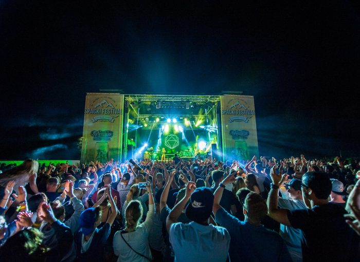 Spack!-Festival