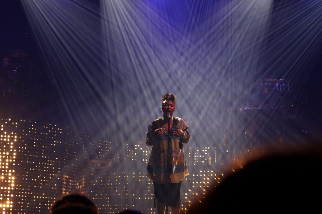 Emeli Sandé Konzert