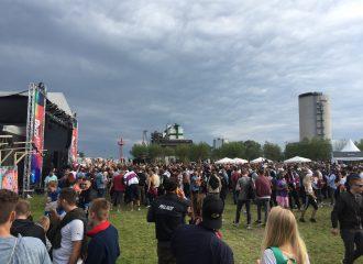 Spektrum Festival 2017