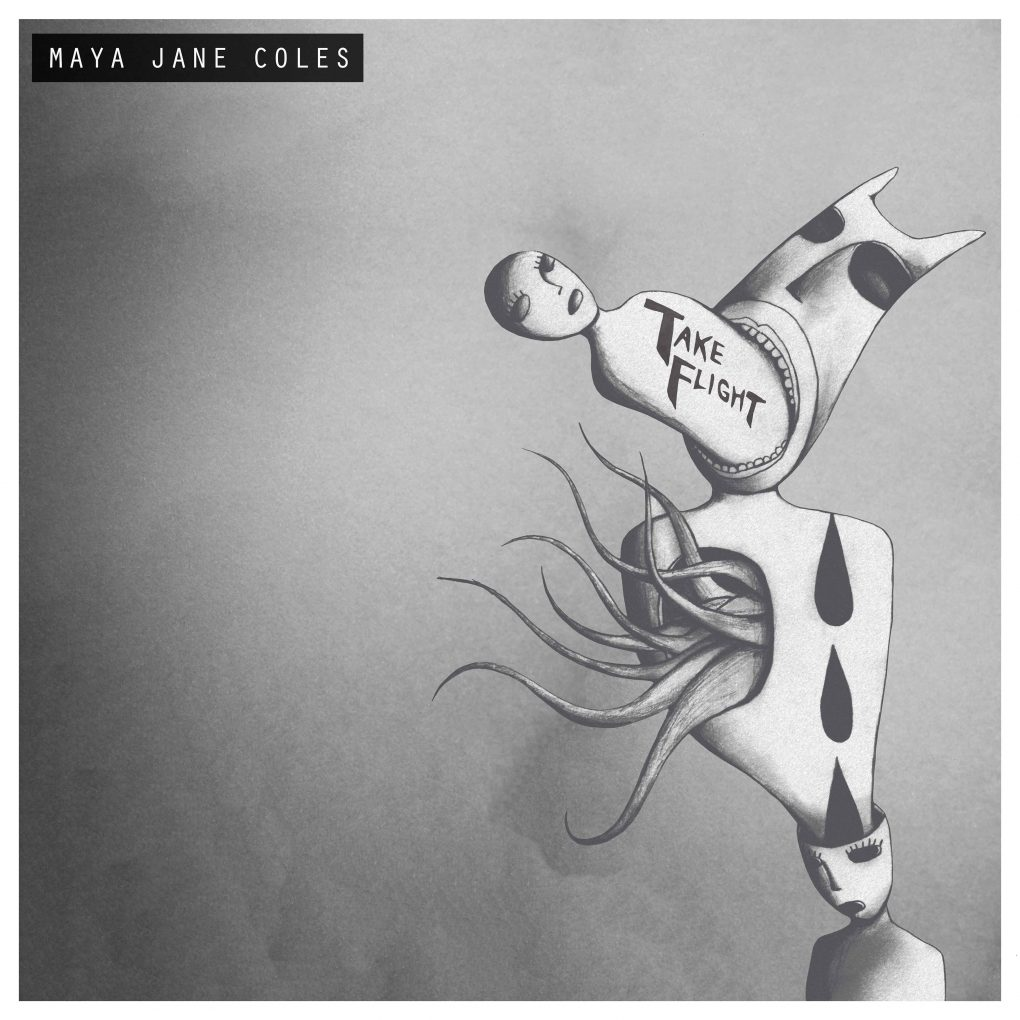 Maya Jane Coles – Take Flight