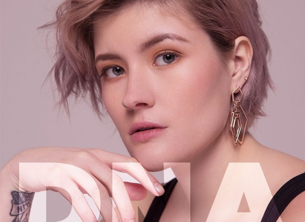 Madeline Juno_DNA