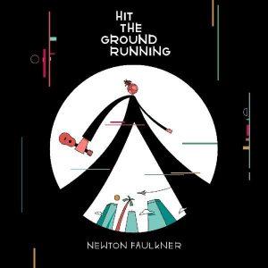 Newton-Faulkner - Hit-The-Ground-Running
