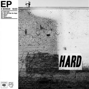 The Neighbourhood - Hard
