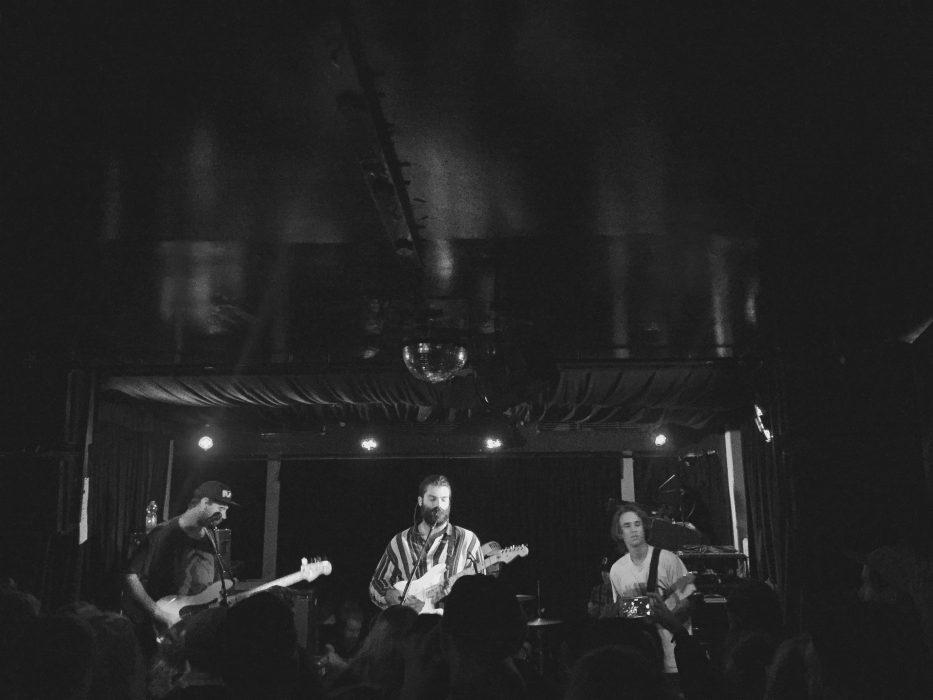 Turnover, Blue Shell Koeln, 19.09.2017