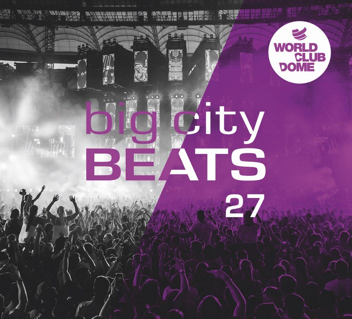 Big City Beats 27 - World Club Dome Winter Edition
