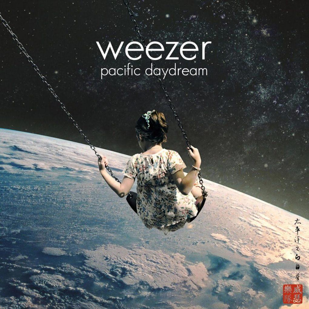 Weezer - Pacific Daydream
