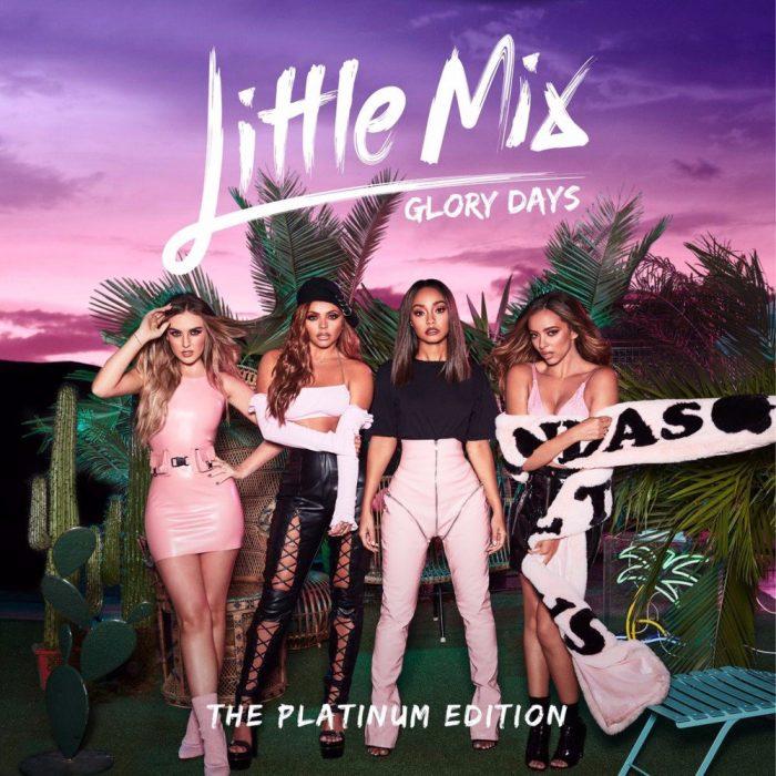 Little Mix_Glory Days- The Platinum Edition