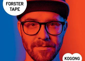 Mark Forster_Tape _Kogong Version