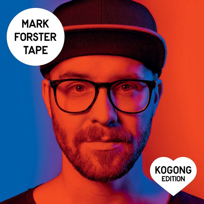 Mark Forster_Tape _Kogong Version