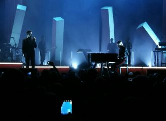 Hurts_palladium Köln