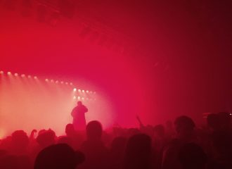 Yung Lean, Live Music Hall Köln, 05.12.2017