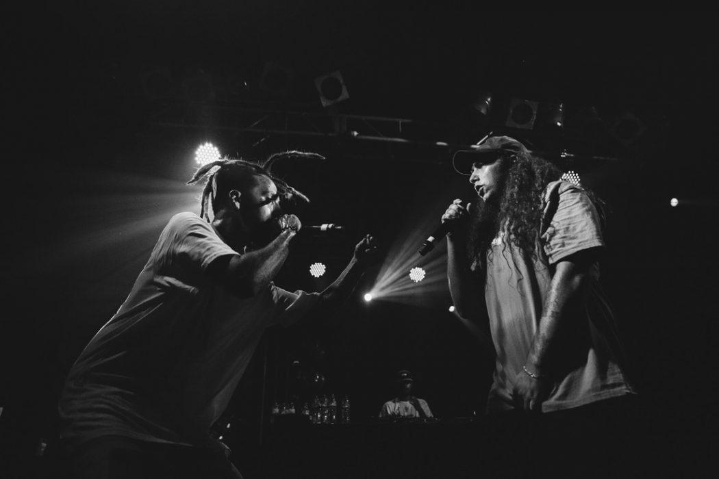 Suicideboys Tour 2018