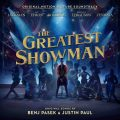 Greatest Showman Soundtrack Cover