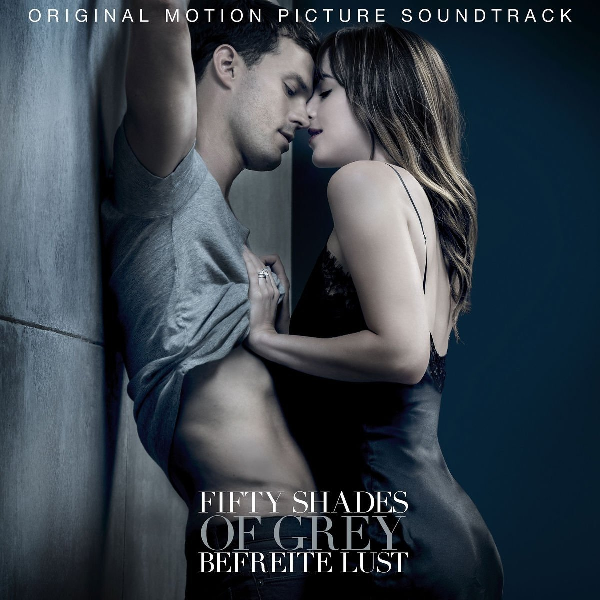 Fifty Shades Of Grey 3 Soundtrack