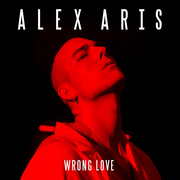 Alex Aris_Wrong Love