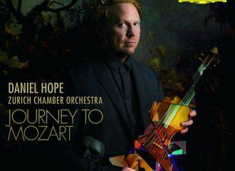 Daniel_Hope_Journey To Mozart