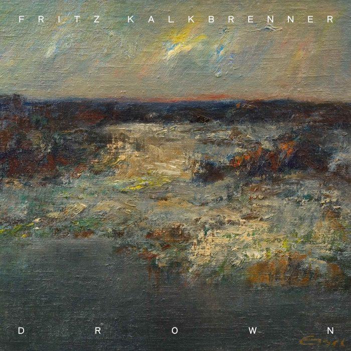 Fritz Kalkbrenner_Drown_Albumcover