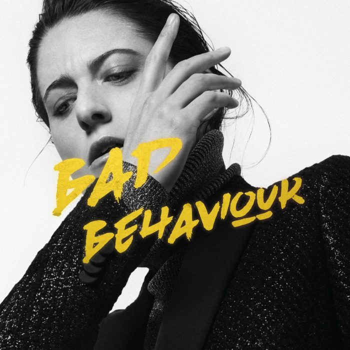 Kat Frankie_ Bad Behaviour