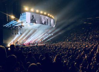 a-ha, Lanxess Arena Koeln, 06.02.2018