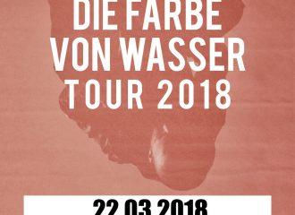 Curse_Die Farbe Von Wasser Tour 2018_