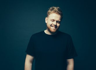Tom Walker_Tourankündigung