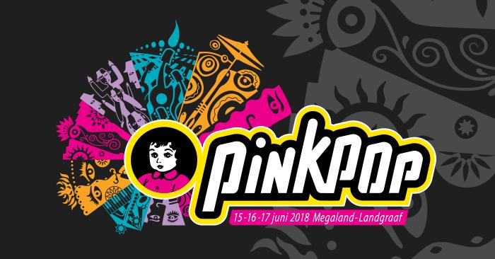 Pinkpop2018